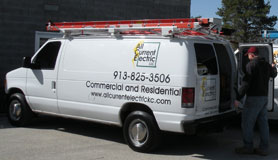 all-current-electric-service-van