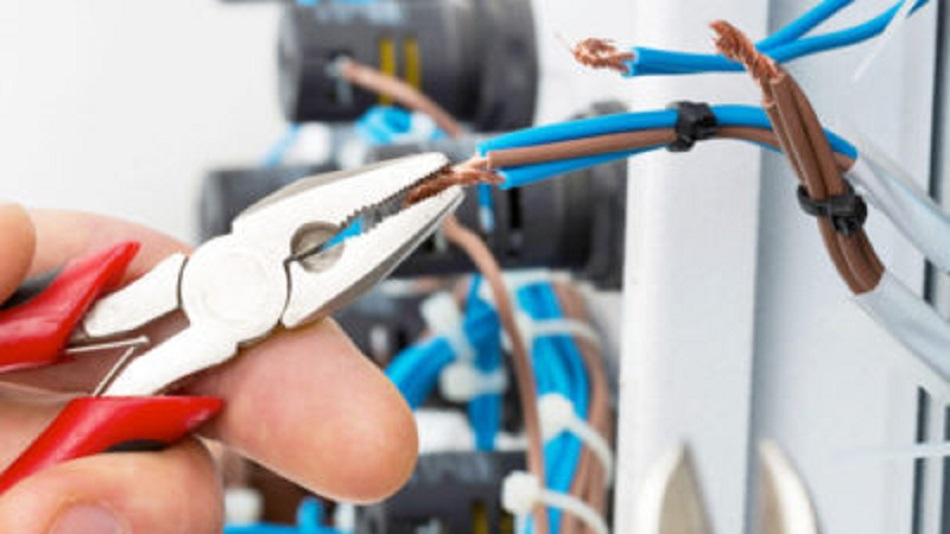 All Current Electric industrial electrician kansas city