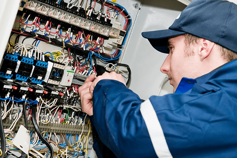 All Current Electric Professional Electrician Saves You Money blog