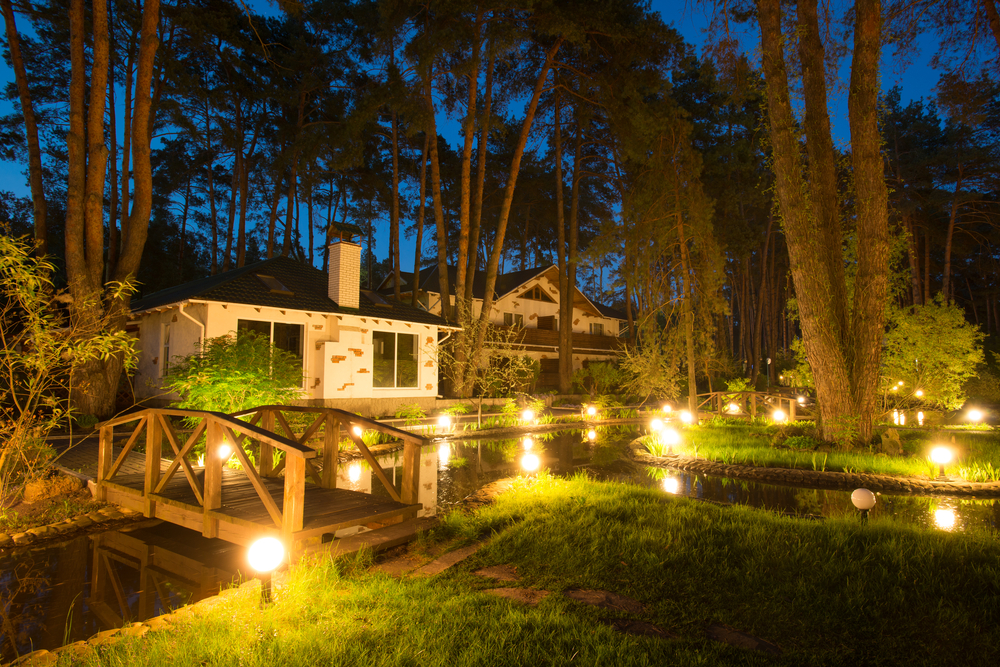 All Current Electric Residential Electrician Low Voltage Outdoor Lighting Systems blog