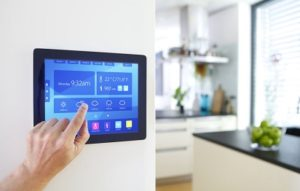 all current electric smart home installations