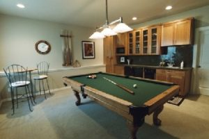 electrician basement remodeling