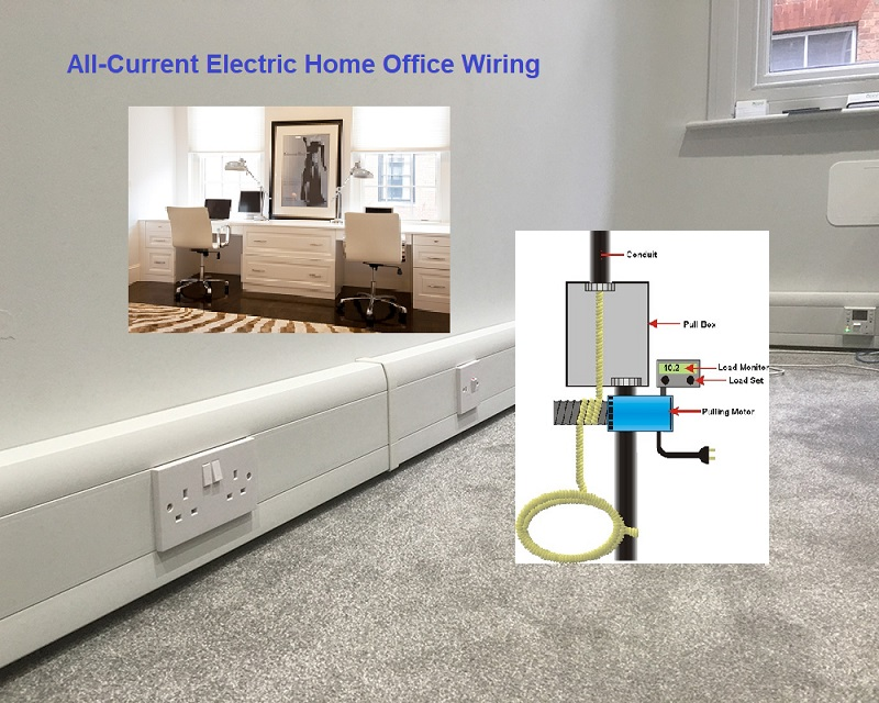 All Current Electrician in Kansas City Home Office Remodeling blog