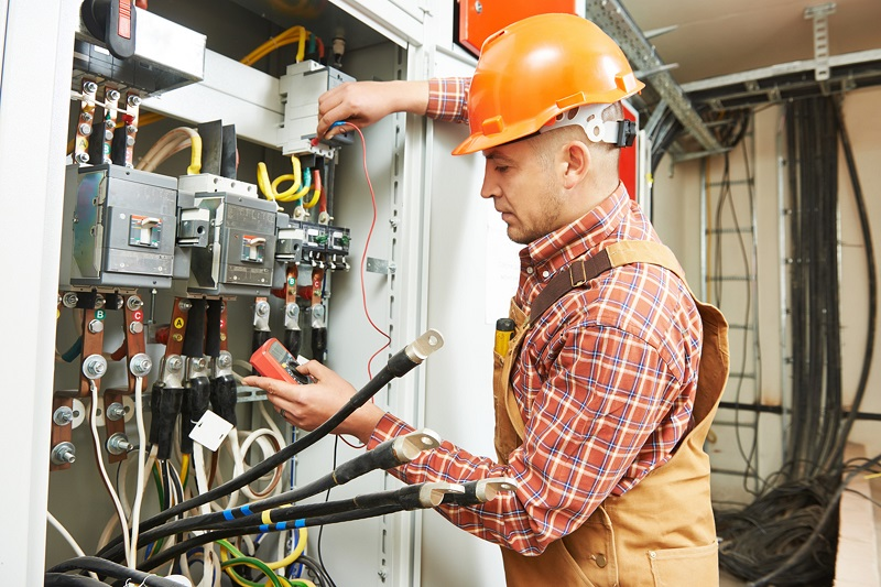 All Current Residential Electrician in Overland Park blog
